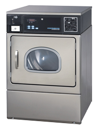 e series vended dryers