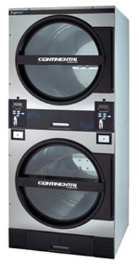 express dry vended dryers